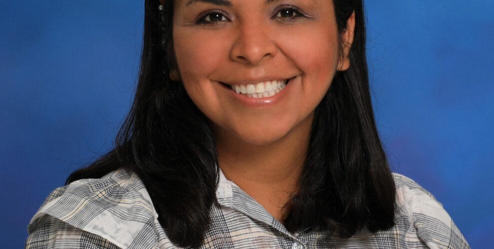 Sarai Sanchez